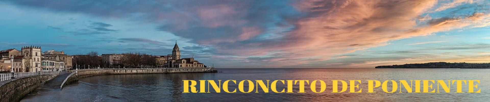 Apartamento turístico Rinconcito de Poniente – Gijón